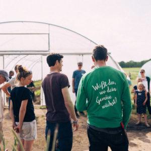 CommunityBuilding WirGarten Open Social Franchise Netzwerk